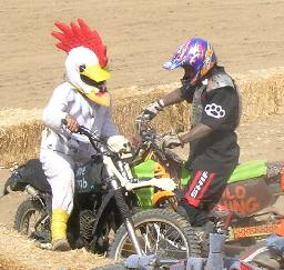 MotorcycleExpo - Amador County Fairgrounds, Plymouth - 06JUN09