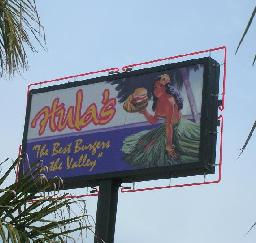 New Member Ride - Hula's Restaurant, Escalon - 06MAR10