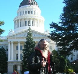 34th Annual MMA Sacramento Toy Run - 28NOV10