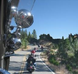 Poker Run to the WOCO - 29SEP12