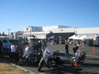 Ironsteed Harley-Davidson Bike Nite - 17JUL13