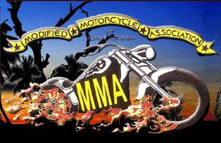 Modified Motorcycle Association of California