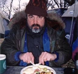 Eggs Benedict for the Scoutmaster - DEC98
